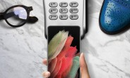 Some Galaxy S21 units only support NFC terminals for Samsung Pay, MST is getting phased out