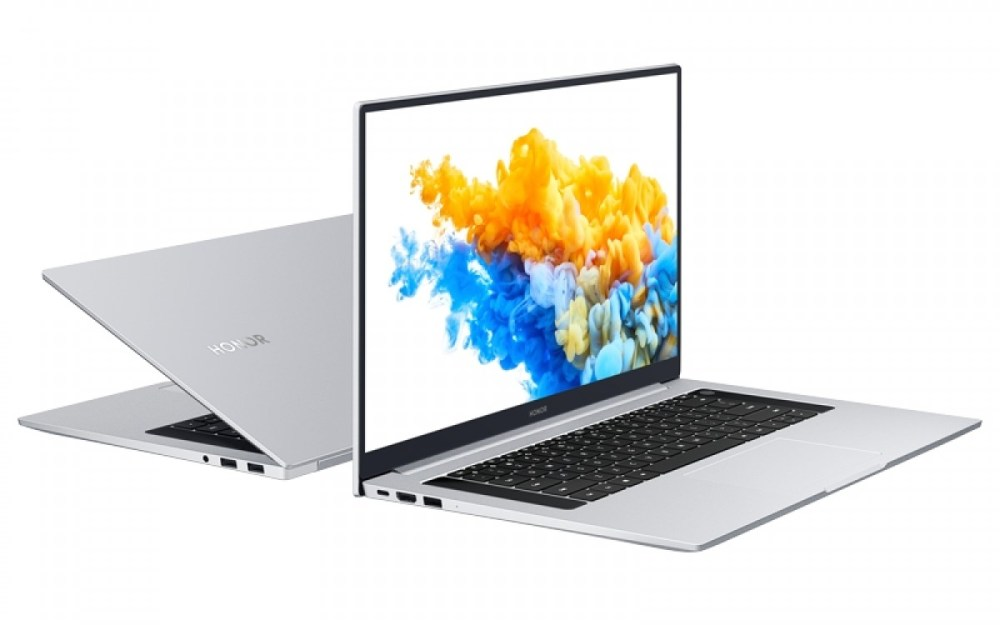 Honor introduces Band 6 to the global scene, Intel-powered MagicBook Pro tags along
