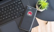 Huawei acquires 90 patents from BlackBerry