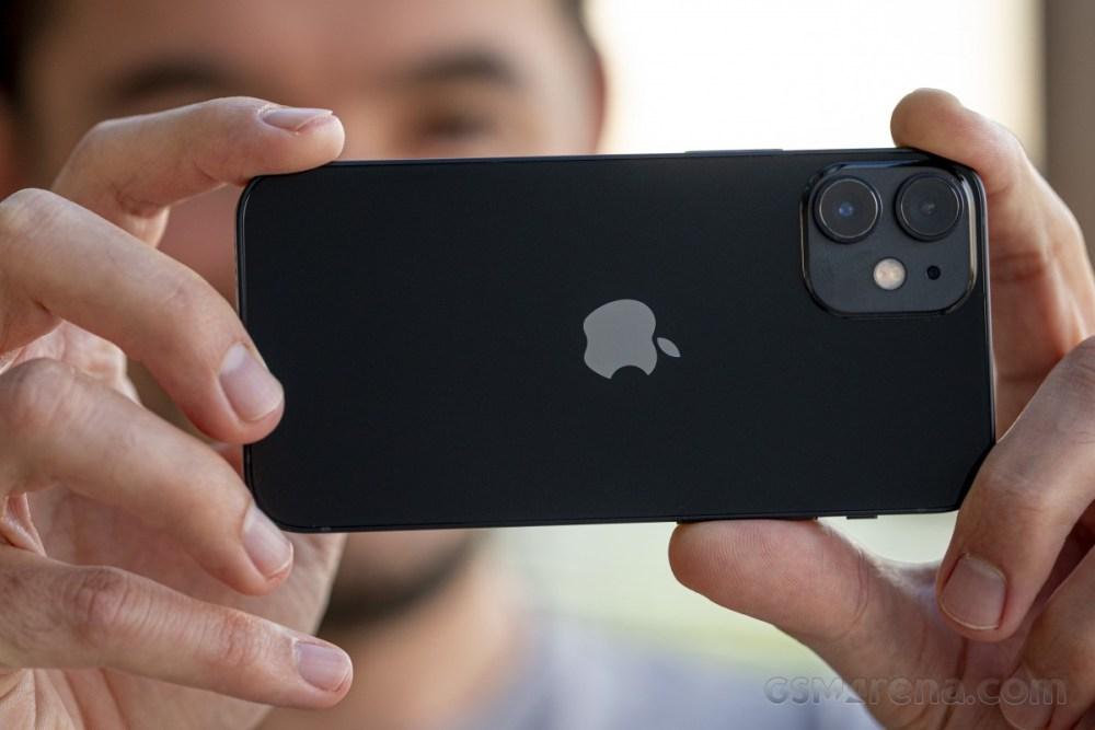 DxOMark: iPhone 12 mini good enough for 14th place