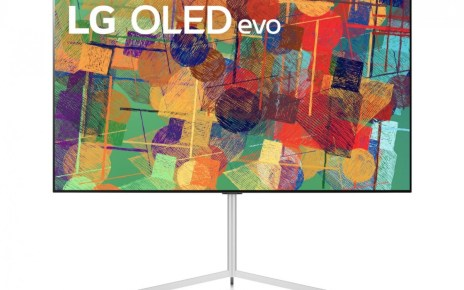 LG announces details of its 2021 OLED TV lineup