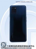 New affordable Realme appears on TENAA with photos and key specs