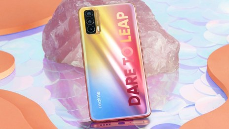 Watch the Realme X7 and X7 Pro India launch live
