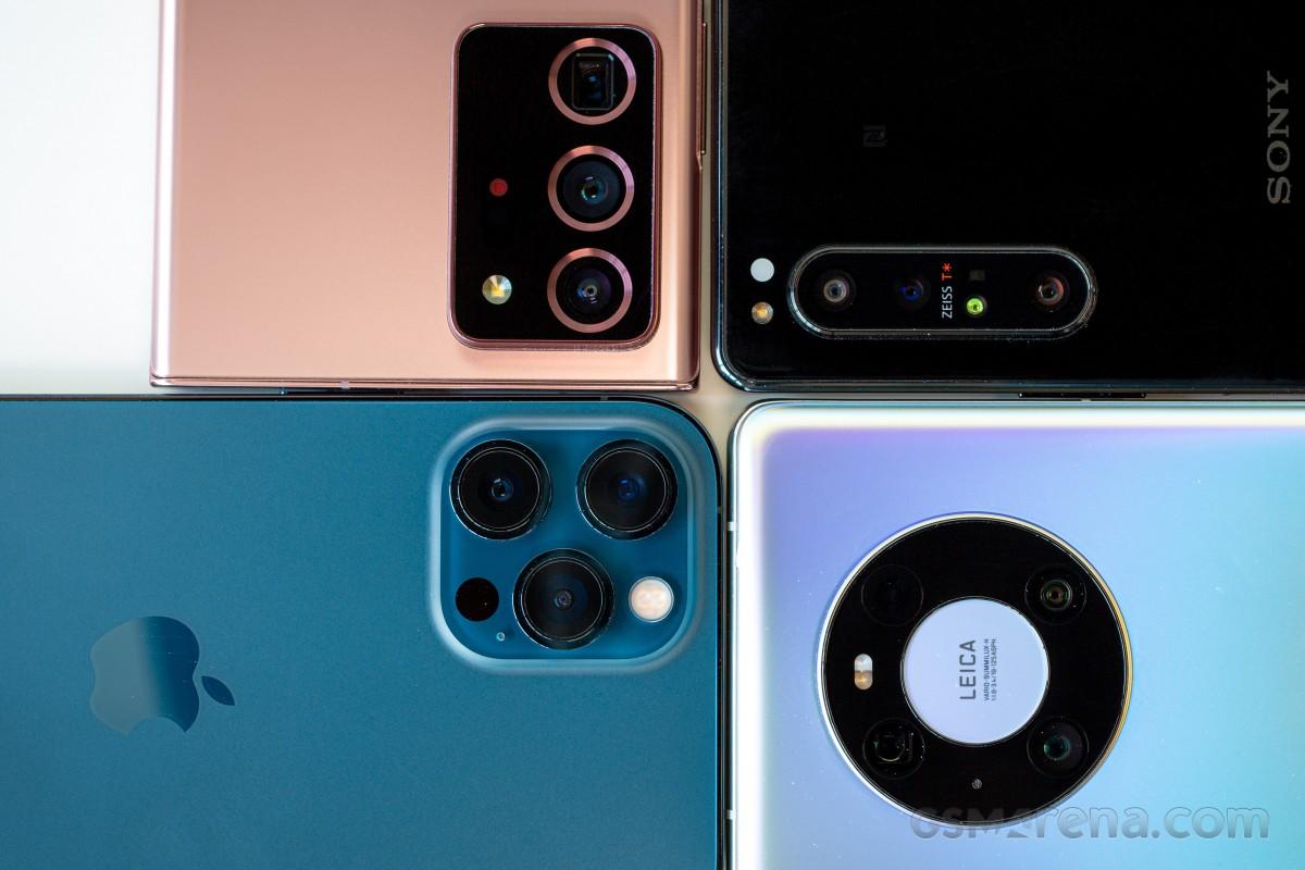Laporan: Pengiriman smartphone global pada tahun 2020 turun 8,8% dibandingkan tahun 2019
