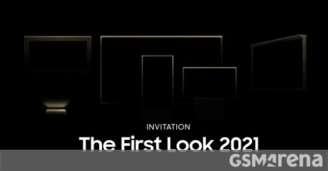 Watch Samsung's The First Look live stream for the latest in TV tech