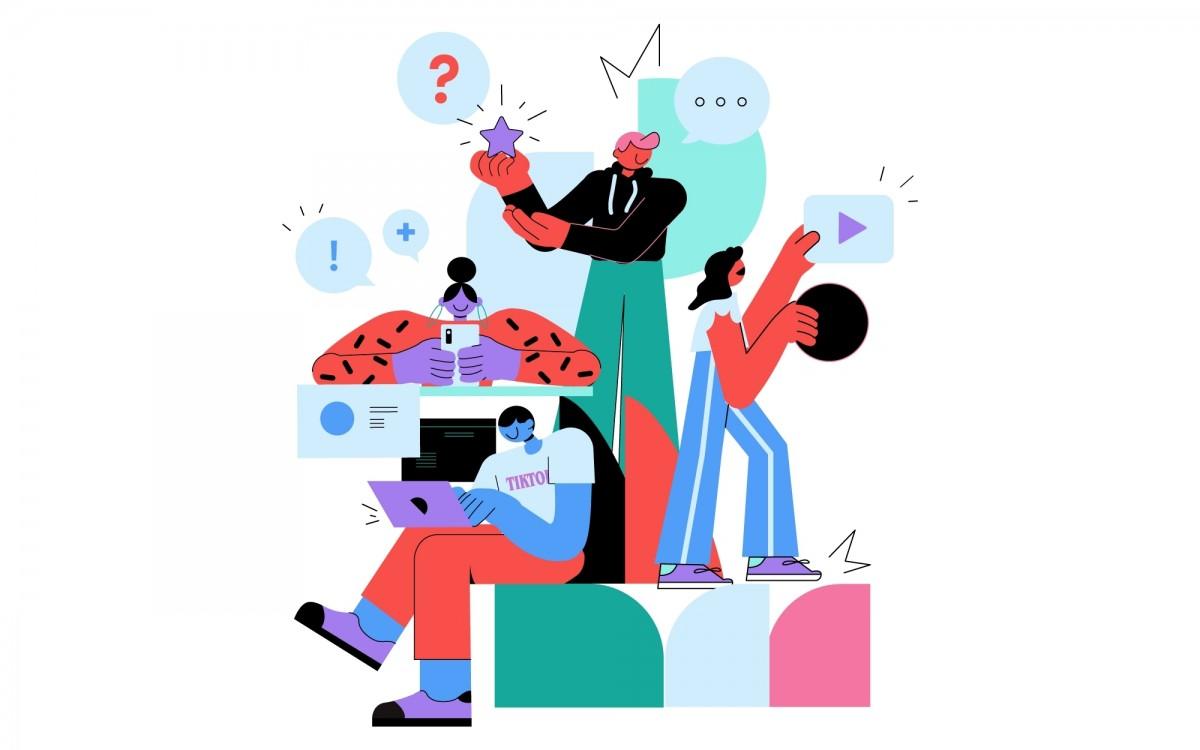 Pembaruan TikTok menghadirkan pengaturan privasi baru untuk pengguna termuda