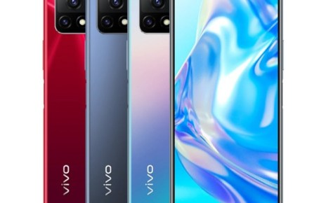 vivo Y31s is the first Snapdragon 480 powered phone