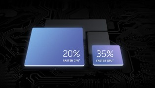 New chipsets promise faster CPU and GPU performance