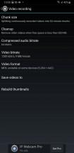 IP Webcam app - News 21 02 Android Webcam App Test review