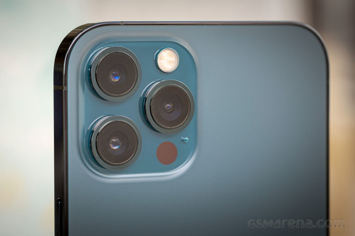 All iPhone 13 models will get upgraded ultrawide camera with f/1.8 optics