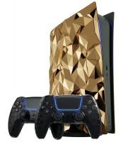 Caviar's customized PlayStation 5
