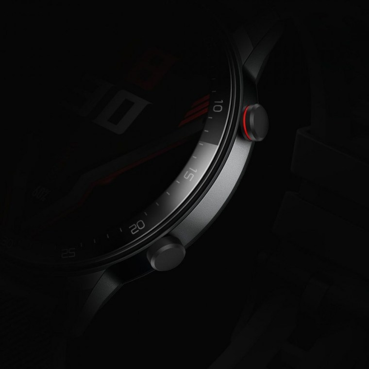 nubia Red Magic 6 cooling detailed, Red Magic Watch coming on March 4