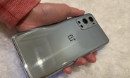 OnePlus 9 Pro is leaking in handheld images