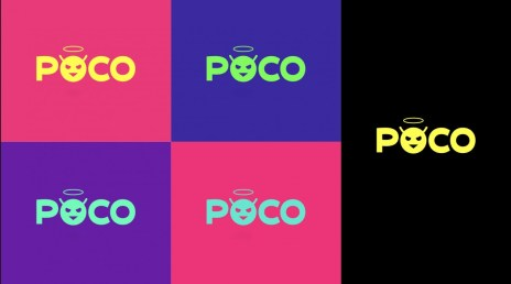 Poco unveils its new brand logo and mascot