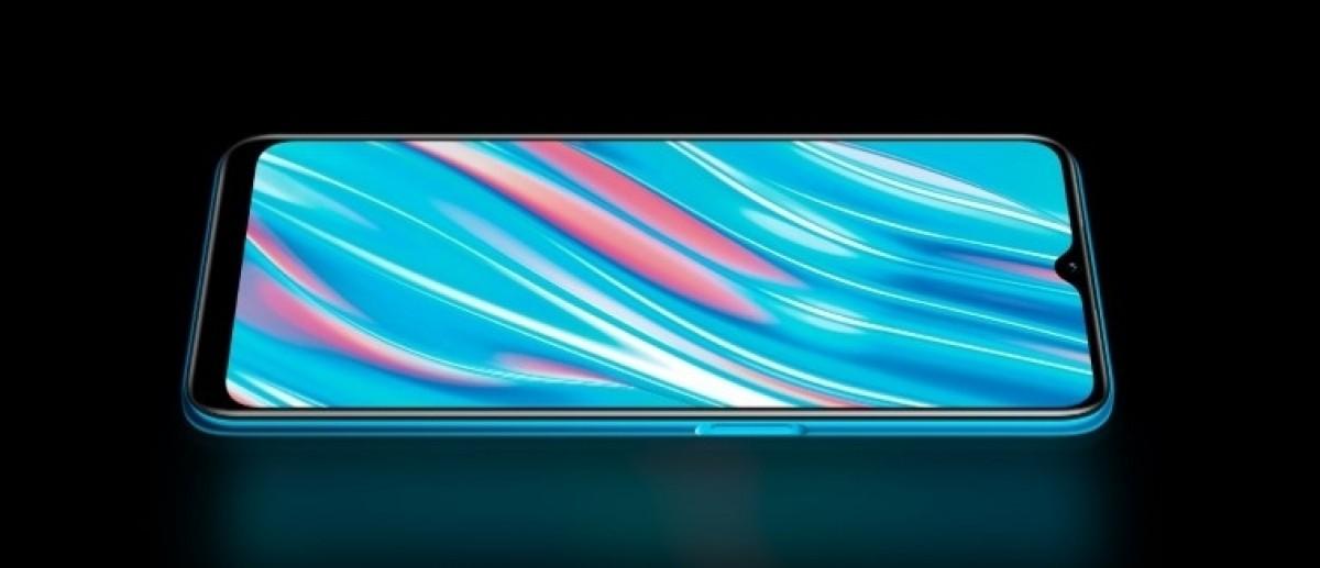 Realme mengumumkan V11 5G yang terjangkau dengan Dimensity 700