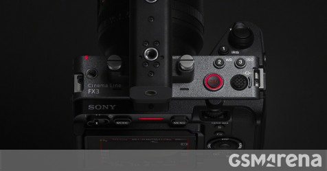 The Sony FX3 is the company's most affordable cinema camera