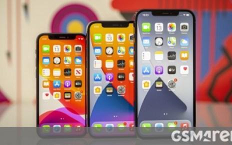 "Weekly poll: how big should ""mini"" phones be?"