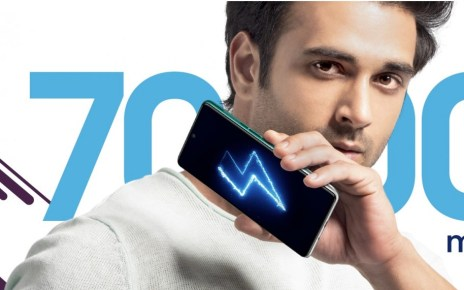Weekly poll: is the Samsung Galaxy F62 the big battery phone to have?
