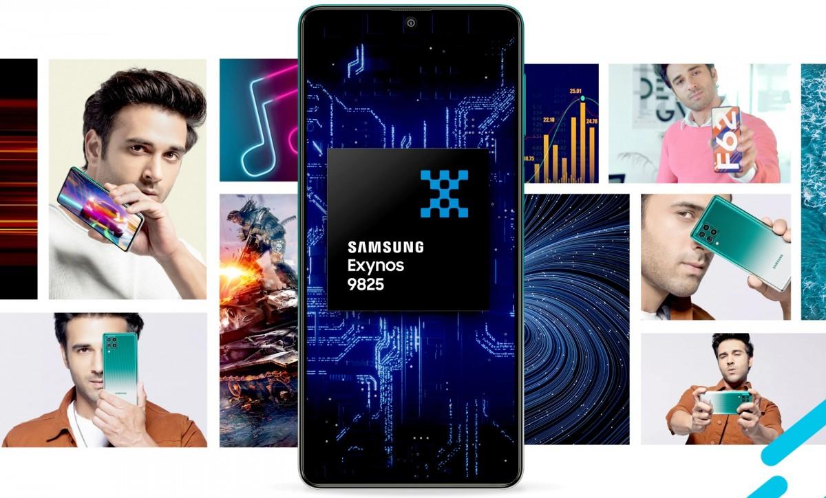 Jajak pendapat mingguan: apakah Samsung Galaxy F62 menggantikan M51 sebagai ponsel baterai besar?