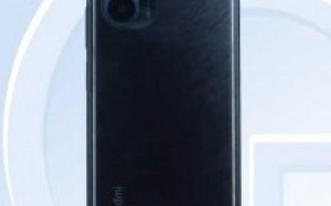 Xiaomi Redmi K40, new Mi 10 key specs appear on TENAA