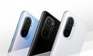 Xiaomi unveils Redmi K40 Pro+ with 108 MP camera and  S888 chipset, K40 Pro and K40 follow