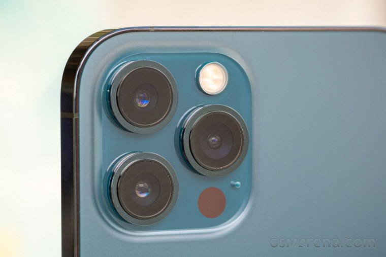 Kuo: iPhone 13 Pro Max to have f/1.5 main lens, whole lineup to use 7p glass