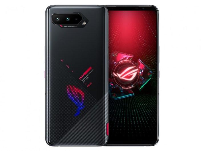 Asus ROG Phone 5: que se espera