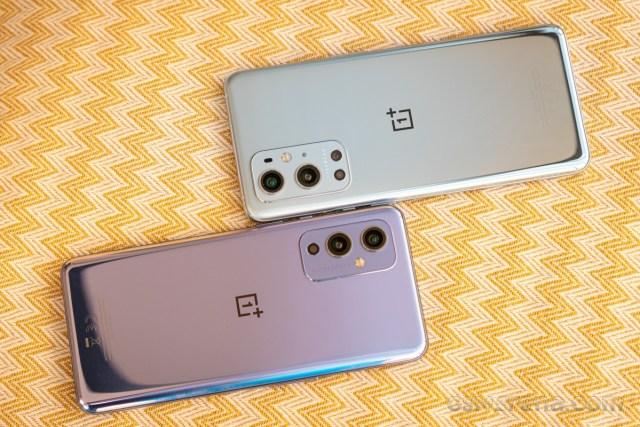 Hot take: OnePlus 9 series