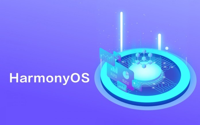 Huawei's HarmonyOS to be pre-installed on 100 million devices