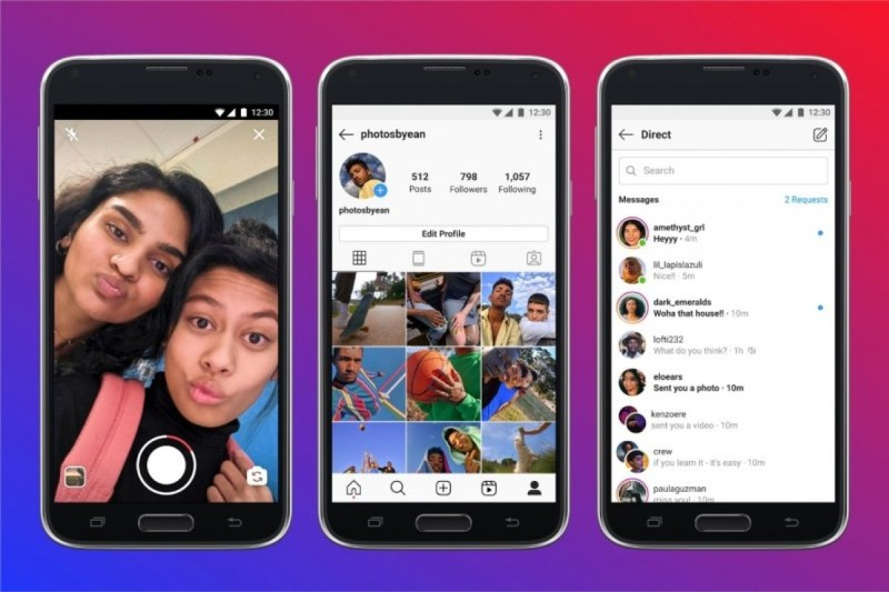 Facebook finally makes Instagram Lite official