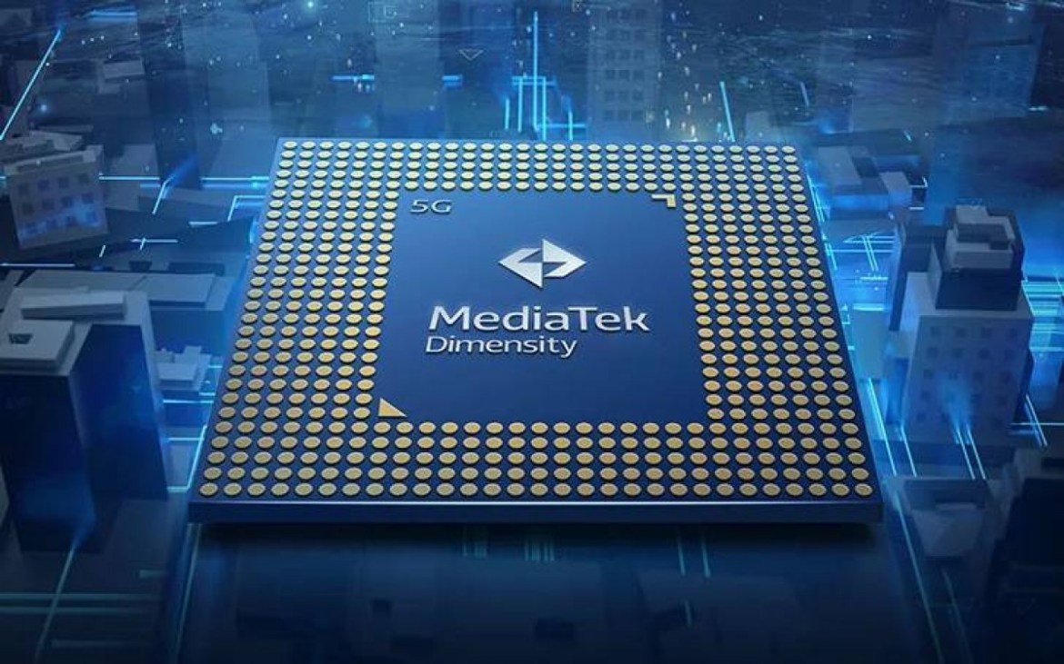 MediaTek shipped the most smartphone chipsets in 2020
