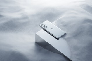 OnePlus teases Morning Mist color for OnePlus 9 Pro, camera system 2