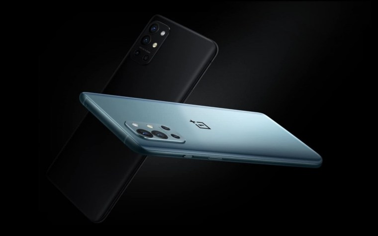 OnePlus 9R receives a hotfix for battery drain