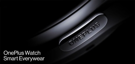 OnePlus Watch teased with a circular dial, won't run Google's Wear OS