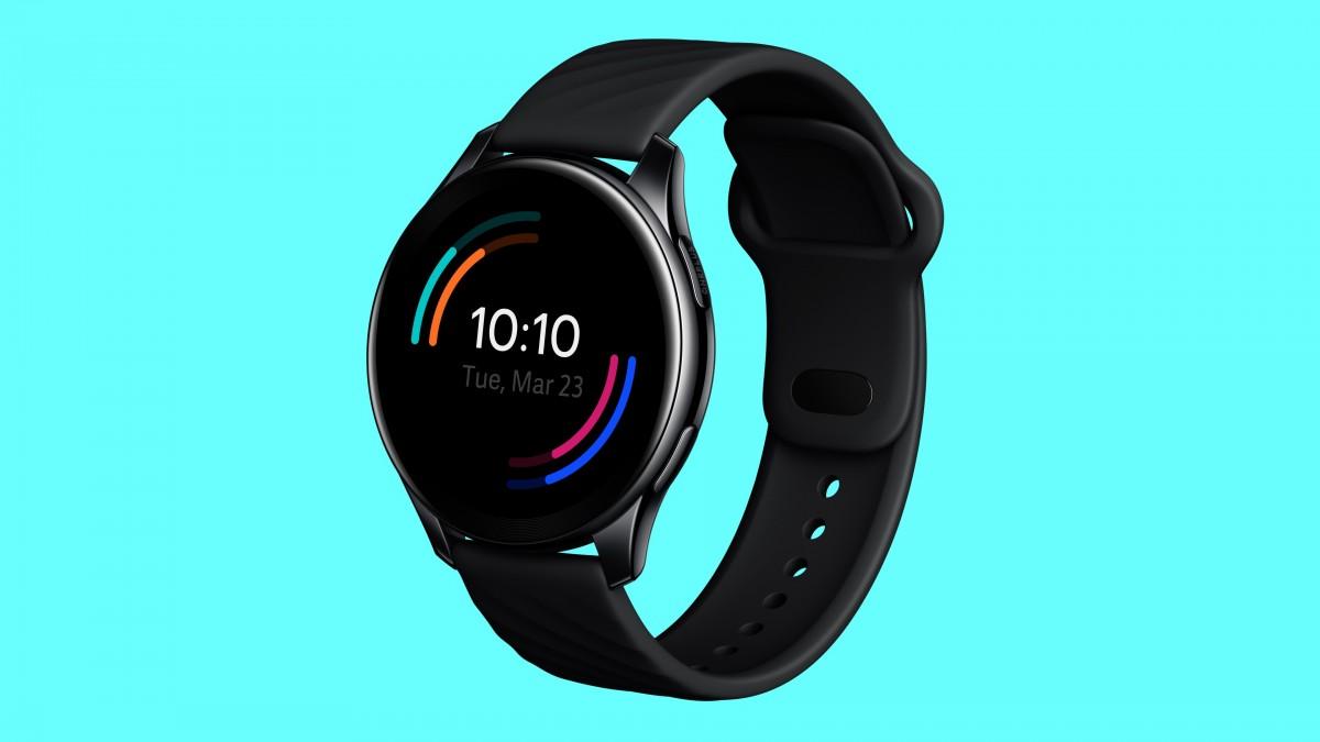 Gambar bocor OnePlus Watch