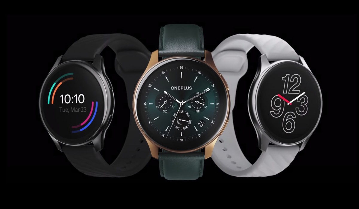 OnePlus Watch diluncurkan, mulai dari $ 159