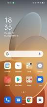 ColorOS - Oppo Find X3 Pro