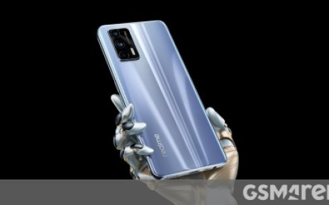Watch the Realme GT 5G global debut live here