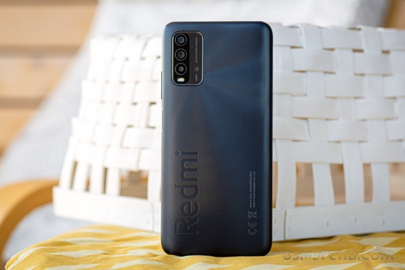 Our Redmi 9T video review is up