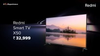 Redmi Smart TV X-lineup prices