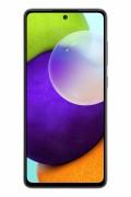 Samsung Galaxy A52 in: Awesome Black