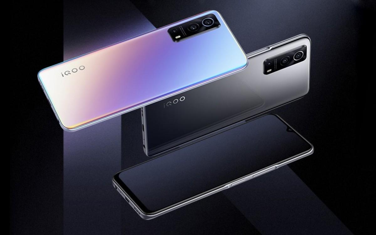 vivo iQOO Z3 5G diluncurkan secara internasional