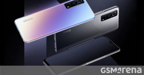 iQOO Z3 introduced with Snapdragon 768G, 5G, 120Hz screen and fast charging of 55W