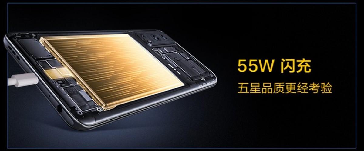 Snapdragon 768G mendukung konektivitas 5G iQOO Z3 ', layar 120 Hz, dan pengisian cepat 55W juga terpasang