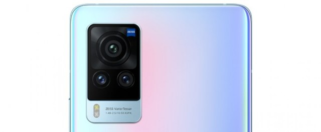 vivo X60 and X60 Pro go international: with Snapdragon 870, without a periscope