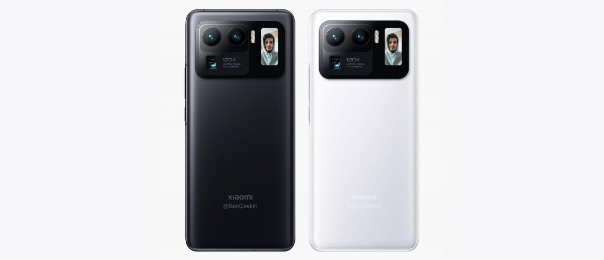 Xiaomi menjadwalkan peluncuran 29 Maret: Mi 11 Pro, Mi 11 Ultra, Mi 11 Lite kemungkinan akan masuk