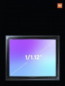 Samsung GN2 camera sensor