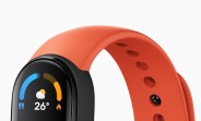 Xiaomi Mi Smart Band 6 is coming on March 29