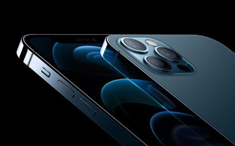 DigiTimes: Samsung and LG will supply LTPO panels for the iPhone 13 Pro and 13 Pro Max