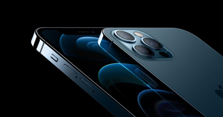 The iPhone 12 Pro and 12 Pro Max could be the last in the Pro series with a 60 Hz display